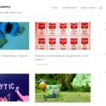 Блог Академии Admitad